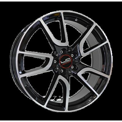 Диски Replica Mercedes (MR530) 8,5x20 5x112 ET62 DIA66,6 (BKF)