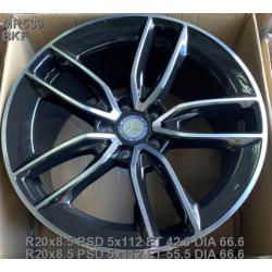 Mercedes (MR539) BKF