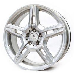 Mercedes (MR542) HS