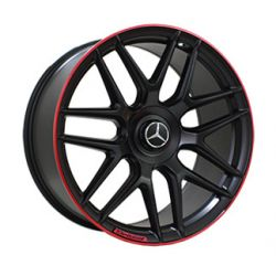 Mercedes (MR555)