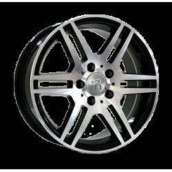 Mercedes (MR66) BKF