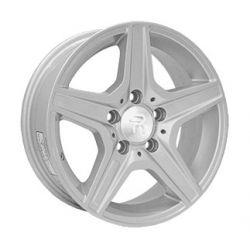 Mercedes (MR75) silver