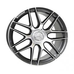 Mercedes (MR762/1) GMF
