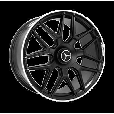 Mercedes (MR762/1) MBL
