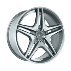 Mercedes (MR800) GMF