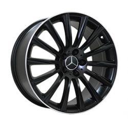 Mercedes (MR866) MBLP
