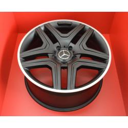 Mercedes (MR975) MBL