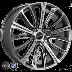 Mercedes (QC1200) GMF