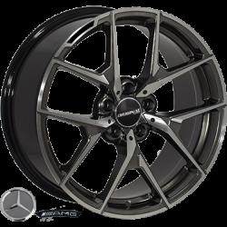 Mercedes (QC5149) HBP