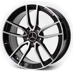 Mercedes (R1066) BMF
