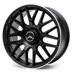 Mercedes (R1197) MBLP