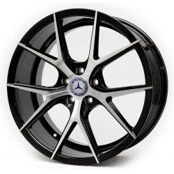 Mercedes (R5029) BMF