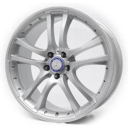Mercedes (R897) silver