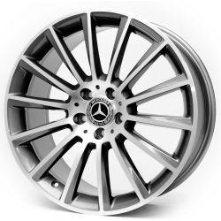 Mercedes (R911) GMF