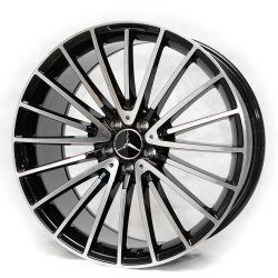 Mercedes (R9235) BMF