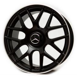 Mercedes (RX468) MBLP