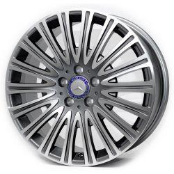 Mercedes (RX649) GMF