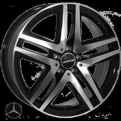 Mercedes (TL0475) BMF