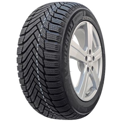 Шины Michelin Alpin 6 205/55 R16 91H