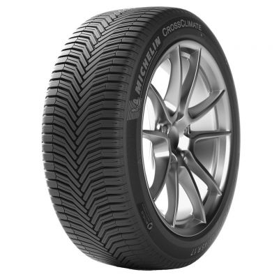 Шины Michelin CrossClimate Plus 185/60 R15 88V XL