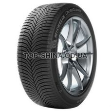 Michelin CrossClimate Plus 195/55 R15 89V XL