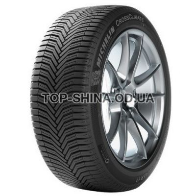 Шины Michelin CrossClimate Plus 215/55 ZR17 98W XL