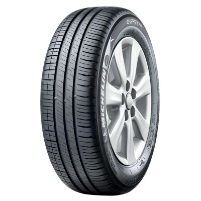 Шины Michelin Energy XM2 Plus 215/65 R16 98H