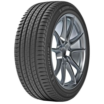Шины Michelin Latitude Sport 3 245/50 ZR19 105W Run Flat