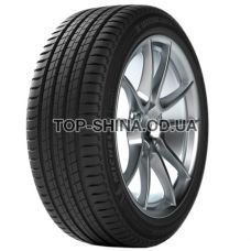 Michelin Latitude Sport 3 255/55 R18 109V XL *
