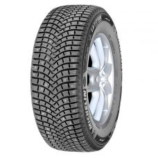 Michelin Latitude X-Ice North 2+ 295/40 R21 111T XL (шип)