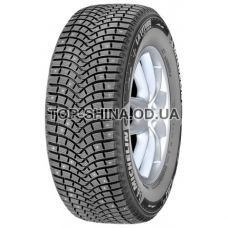Michelin Latitude X-Ice North 2+ 275/40 R21 107T XL (шип)