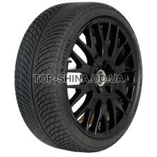 Michelin Pilot Alpin 5 255/40 R19 100V XL
