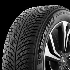 Michelin Pilot Alpin 5 SUV 255/55 R18 109V XL