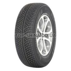 Michelin Pilot Alpin 5 SUV 275/45 R21 110V XL
