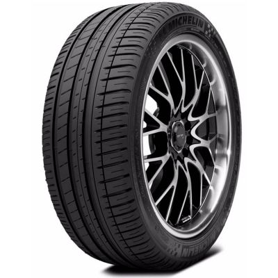 Шины Michelin Pilot Sport 3 245/45 ZR19 102Y XL Acoustic N0