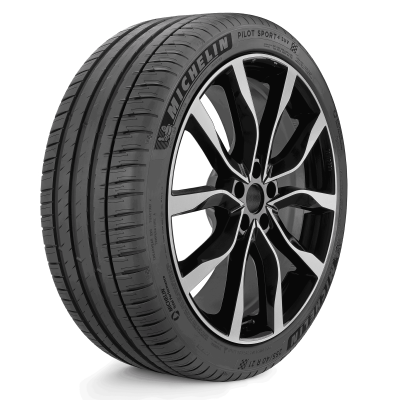 Шины Michelin Pilot Sport 4 245/45 ZR17 99Y XL