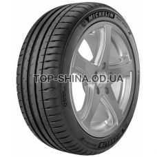 Michelin Pilot Sport 4 235/45 ZR19 99Y XL