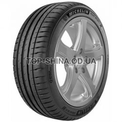 Michelin Pilot Sport 4 215/55 ZR17 98Y XL