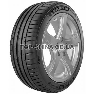 Шины Michelin Pilot Sport 4 215/55 ZR17 98Y XL