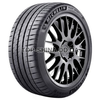 Шины Michelin Pilot Sport 4 S 255/45 ZR20 105Y XL