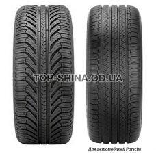 Michelin Pilot Sport A/S Plus 245/45 ZR17 95Y Run Flat ZP