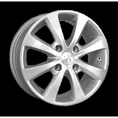 Mitsubishi (MI153) silver
