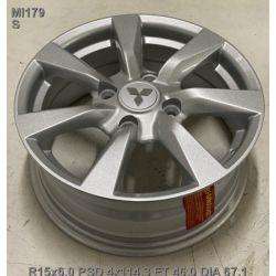 Mitsubishi (MI179) silver