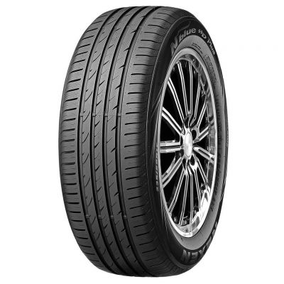 Шины Nexen NBlue HD Plus 165/70 R14 81T