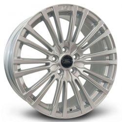 Nissan (308) silver