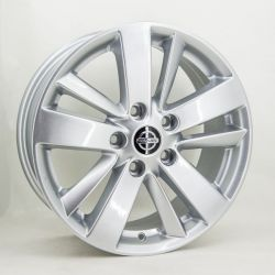 Nissan (GT-ZY693) silver