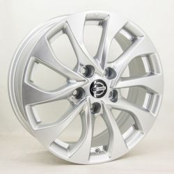Nissan (GT166139) silver