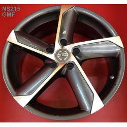 Nissan (NS215) GMF