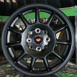 OZ L554 matt black