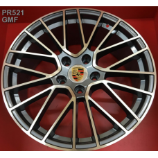 Legeartis PR521 Concept 9,5x21 5x130 ET46 DIA71,6 (GMF)
